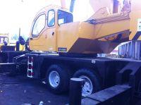 used crane tadand 65t