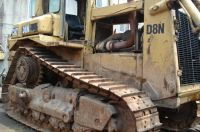 CAT D8N Used Bulldozer