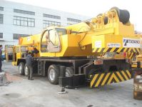TADANO 65 ton used crane