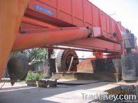 used crane, KATO NK-500E