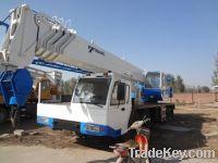 used crane, GT-900XL