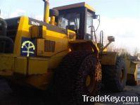 used loader