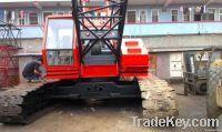 used crane HITACHI KH180-3