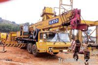 used crane, NK-550E