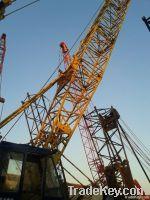 used crane,