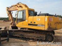 HYUNDAI Used Excavator