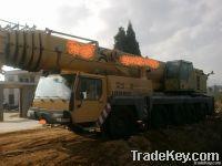 Mobile Used Cranes(LTM1150)