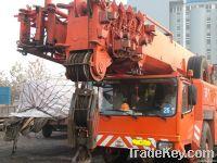 used crane, LTM1160