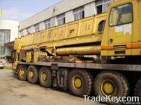 used crane, GMK-300