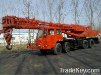TADANO Used Crane(40Ton)