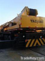 TADANO Used Crane(GT750E-3)