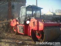 Bomag Used Road Roller