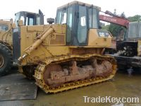Used CATERPILLAR Bulldozer(D7G2)