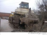 CAT Used Bulldozer(D8L)