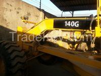 used grader CAT 140G