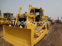 used bulldozer CAT D6H.
