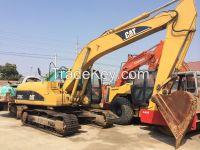 CAT 320C used excavator