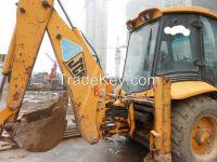 used backhoe JCB 3CX