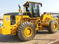 used cat wheel 966G loader