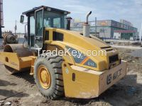 Used Roller Liugong CLG 614.