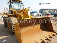 Used Wheel Loader CAT 966G
