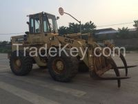used cat wheel 936E loader