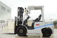 used forklift ,TCM 3 ton ,Like new machine .