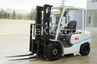 used forklift ,TCM 3 ton ,2014 years.
