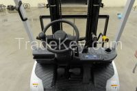 used forklift ,TCM 2 ton ,2015 ,Like new machine .