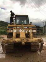 used Bulldozer D6R
