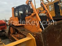 Used Bulldozer CAT D7