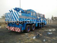 Used Kato 50 Ton Crane .