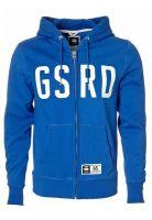 Authentic GSRD Raw Hoodies
