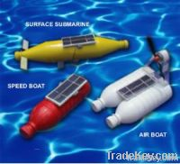 Solar Educational Science Kits
