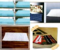 Towels - Pillows - Rugs & Mats - Napkins