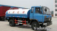 China Watering Truck Volume 13000L