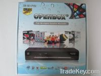 DVB-S2S OpenBox X6 PVR