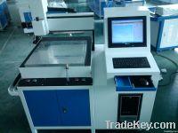 VILITY mobile screen glass cutting machine
