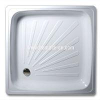 steel enamelled Shower Tray