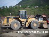 Used Hyundai Super210-5D Excavator