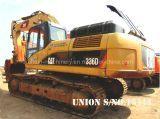 Used CAT Excavator (336D)