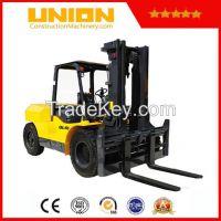 Diesel Forklift SUNION GN100 (10t)