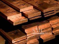 Copper Clad Aluminum Busbar