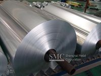 Aluminum Foil.