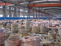 Copper Clad / Coated Steel Strip