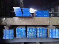 CrMo Alloy Steel Bar