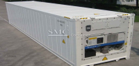 20 & 40 Foot Reefer Container (Refrigerated)