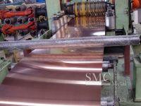 Copper Clad/Coated Steel Strip (CCS Strip)