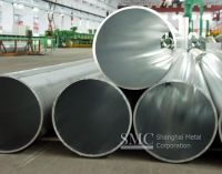 Aluminum Tube/Pipe.