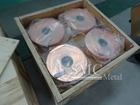 Pre-insulated Copper Foil- for Winding and Shielding